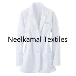 Doctors Coat Fabric