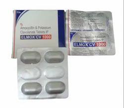 Elmox CV 1000 Tablets