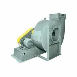 5 Hp To 100 Hp 400mm To 1200 Mm Industrial Fans, Impeller Size: 600mm To 1800mm
