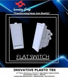 INOVATIVE Flat Switch, For Home