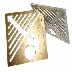 Brass Cutting Services