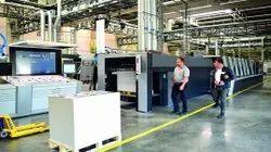 Custom 4-6 Days Bulk Printing Service, in Pan India