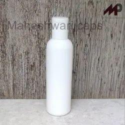 100 ML HDPE round bottle