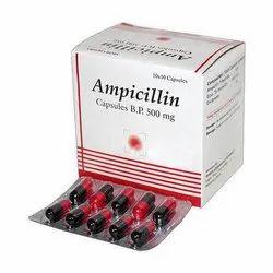 Campicillin 500mg Capsules