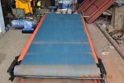 Jumbo Bag Transfer Conveyor