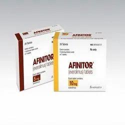Afinitor (Everolimus 5mg,10mg)