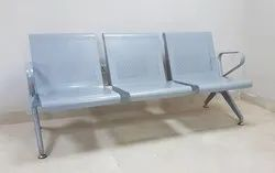 Airport Waiting Bench