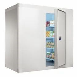 Ice Cream Cold Storage