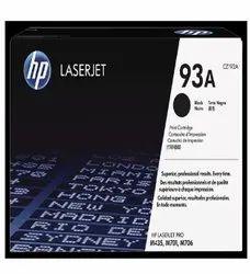 93A HP Laserjet Toner Cartridge