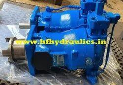 Volvo V30B/12/RKN Model Hydraulic Pump