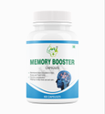 Memory Brain Booster Capsule