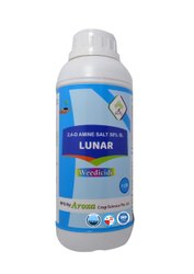 2, 4-D Amine Salt 58% SL Weedicide