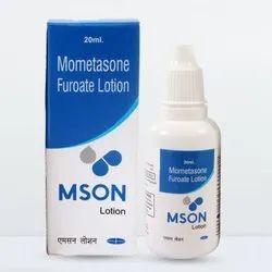 Mson Lotion