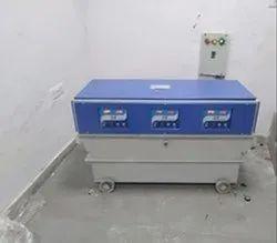 Servo Stabilizer for Injection Moulding Machine