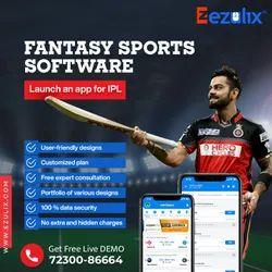 Fantasy Cricket App Development Company in India