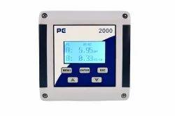 Industrial pH Transmitter