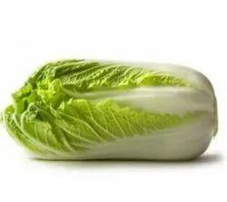 Organic Chinese Cabbage