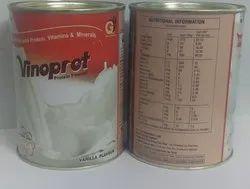 Protein, Vitamins And Minerals Vanilla Protein Powder, Gadin Biotech, Packaging Size: 200 Gm