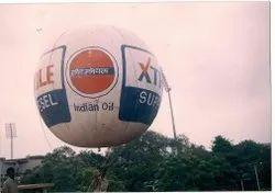 Indian Oil Air Sky Balloon