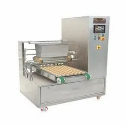 I- Touch Cookies Depositor Servo Model