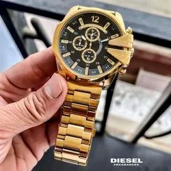 Casual Watches Analog Diesel Watch For Men for Daily