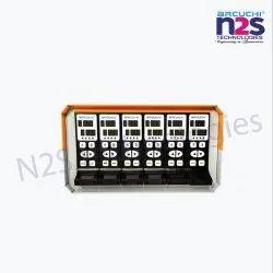 Arcuchi Brand Hot Runner Temperature Controller - 8 Zone