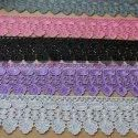Big Size Polyester GPO Fancy Laces