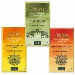 Shistaka Immunity Booster Green Tea