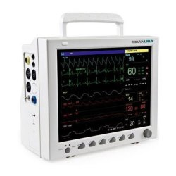 iVita12V Patient Monitor