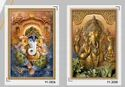 God Pictures Wall Tiles