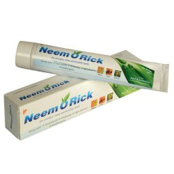 Mint Neem O Rick Toothpaste, For Teeth Care, Lemi Tube