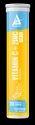 Vitamin C + Zinc 1000 Effervescent Tablets