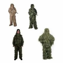 Ghillie Suit Army