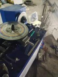 Saw Cutter Regrinding Machine