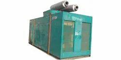 500 kVA 50 Hz Industrial Diesel Generator, 3 Phase