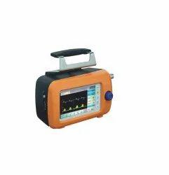 Portable Emergency Ventilator - EMD 720