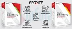 Seqrite Endpoint Security Service