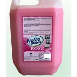 5 L Rose Perfumed Deodorant Floor Cleaner