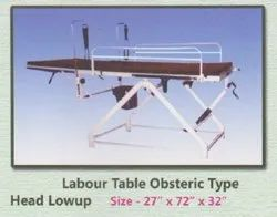 Obstetric Labor Table