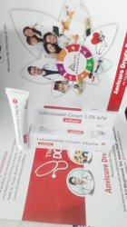 Luliconazole Cream 1.0% Ww