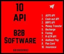 Software Platform For Recharge Business
