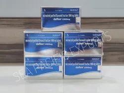 Daflon 1000 Mg Tablet