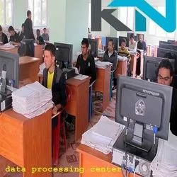 Day Basic Computer Data Processing??Center