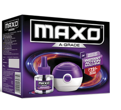 Maxo A Grade Liquid ( Machine)