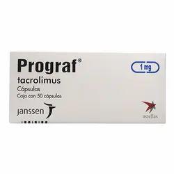 Prograf ( Tacrolimus)