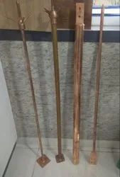 Galvanised Strip And Pipe Electrodes Dealers