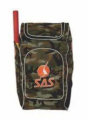 Deluxe Cricket Kit Bag - Junior