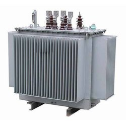 250kVA 3-Phase Oil Cooled Distribution Transformer