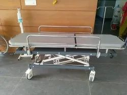 Emergency Patient Stretcher Trolley