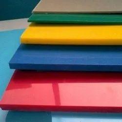 High Density Polyethylene Sheets